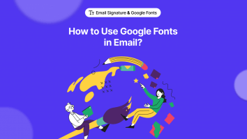 How to Use Google Fonts in Email